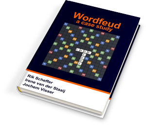 Wordfeud case study